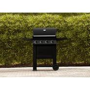BBQ Pro 4 Burner Gas Grill at Sears.com