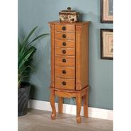 Venetian Worldwide The MICHÈLE 6 Drawer Jewelry Armoire at Sears.com