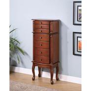Venetian Worldwide The ESTÉE 6 Drawer Jewelry Armoire at Sears.com