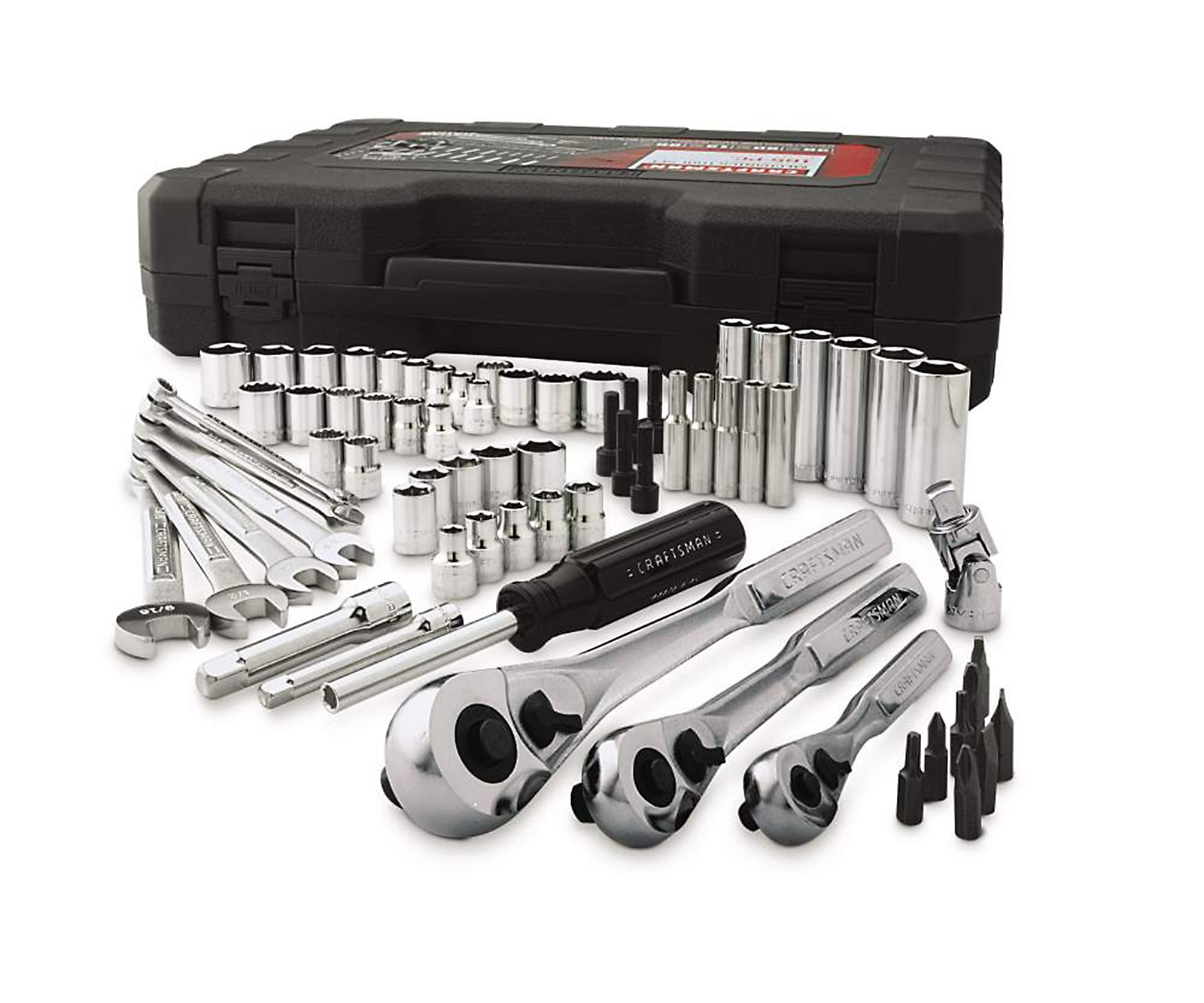 Tool Boxes & Tool Chests Keep your tools organized, save space and complete your project quickly with a tool chest from Sears Outlet. A tool box is an ideal storage solution for anyone in the automotive industry, contractors, handymen and home DIYers.