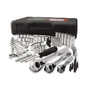 Craftsman 165 PC Mechanics Tool Set at Craftsman.com