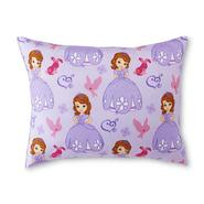 Disney Girl's Plush Bed Pillow - Sofia the First at Kmart.com