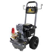 BE Pressure 2700 PSI 2.3 GPM HONDA  POWER direct drive pressure washer at Sears.com