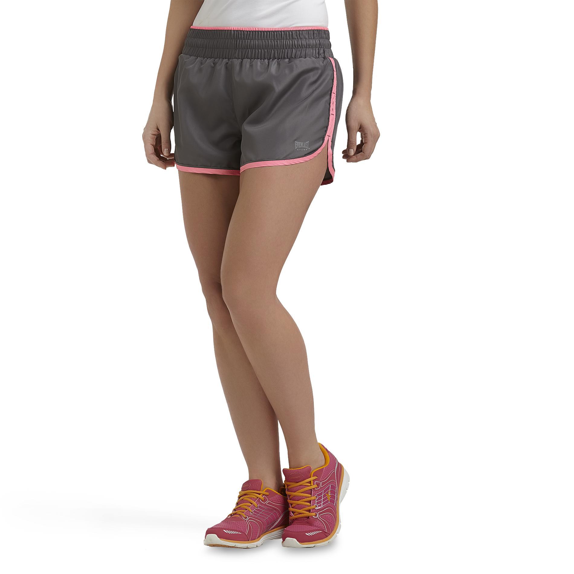 Everlast® Sport Women's Running Shorts at Kmart.com