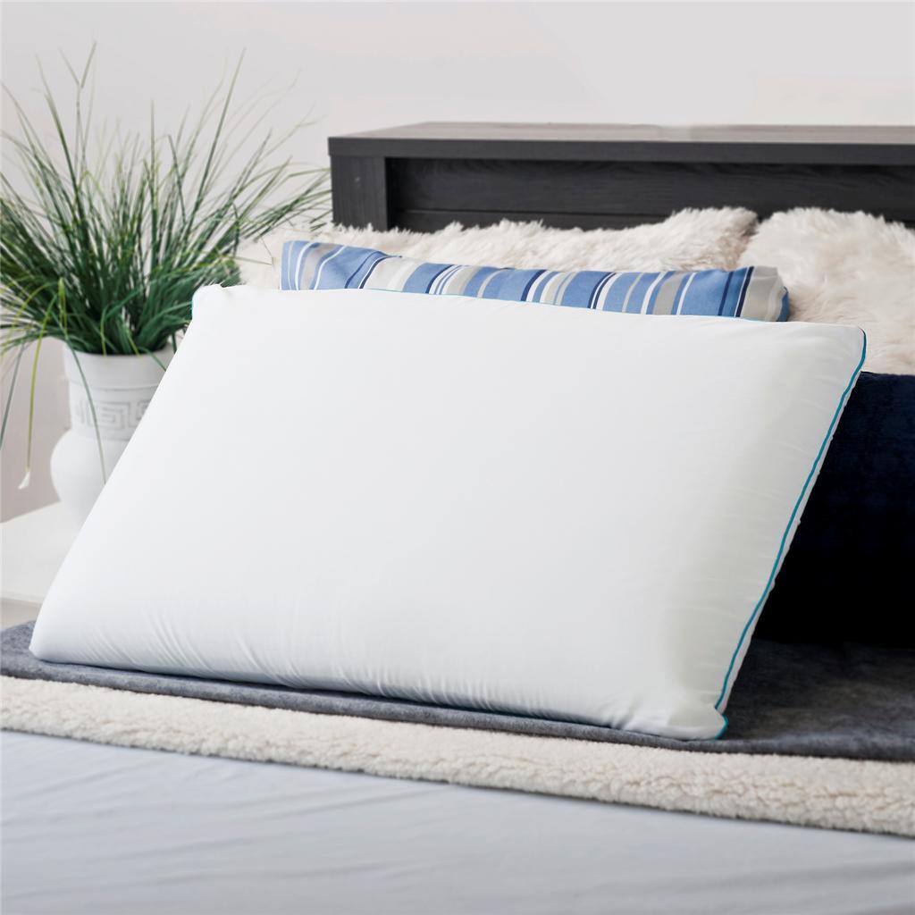 Sleep Revolution MyGel Memory Foam Traditional Pillow