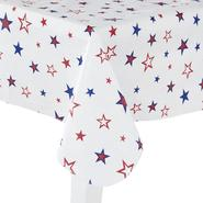 Essential Home Oblong Umbrella Tablecloth - Stars at Kmart.com
