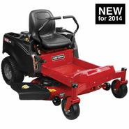 "Craftsman 42"" 22hp V-Twin Briggs and Stratton Zero Turn Mower - Non CA at Kmart.com"