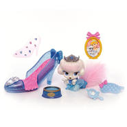 Disney Princess Palace Pets Beauty and Bliss Playset - Cinderella's Puppy Pumpkin at Sears.com