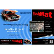 HUSHMAT Hoodliner Ultra Heat Reflective Pads at Sears.com