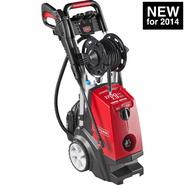 Craftsman 1,700 max PSI, 1.3 max GPM Electric Pressure Washer with Steam Cleaner at Sears.com
