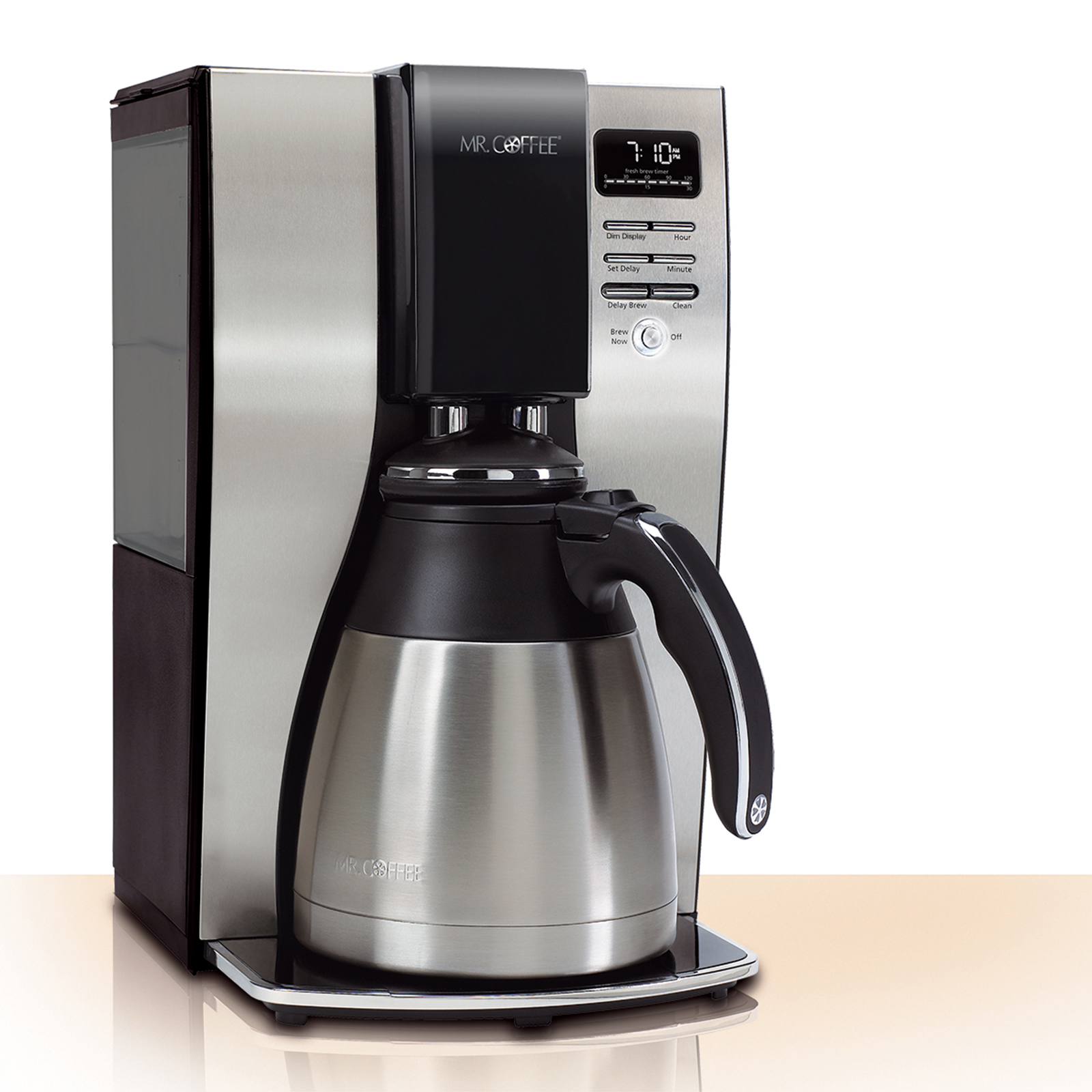 Mr. Coffee BVMC-PSTX91 10-Cup Optimal Brew Thermal Coffee Maker Shop Your Way: Online Shopping ...