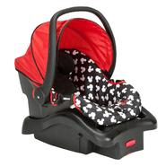 Disney Light 'n Comfy Luxe Infant Car Seat - Mickey Silhouette at Kmart.com