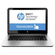 "HP Envy Touchsmart 14-k100 14"" Touchscreen LED Ultrabook with Intel Core i5-4200U Processor & Windows 8 at Kmart.com"