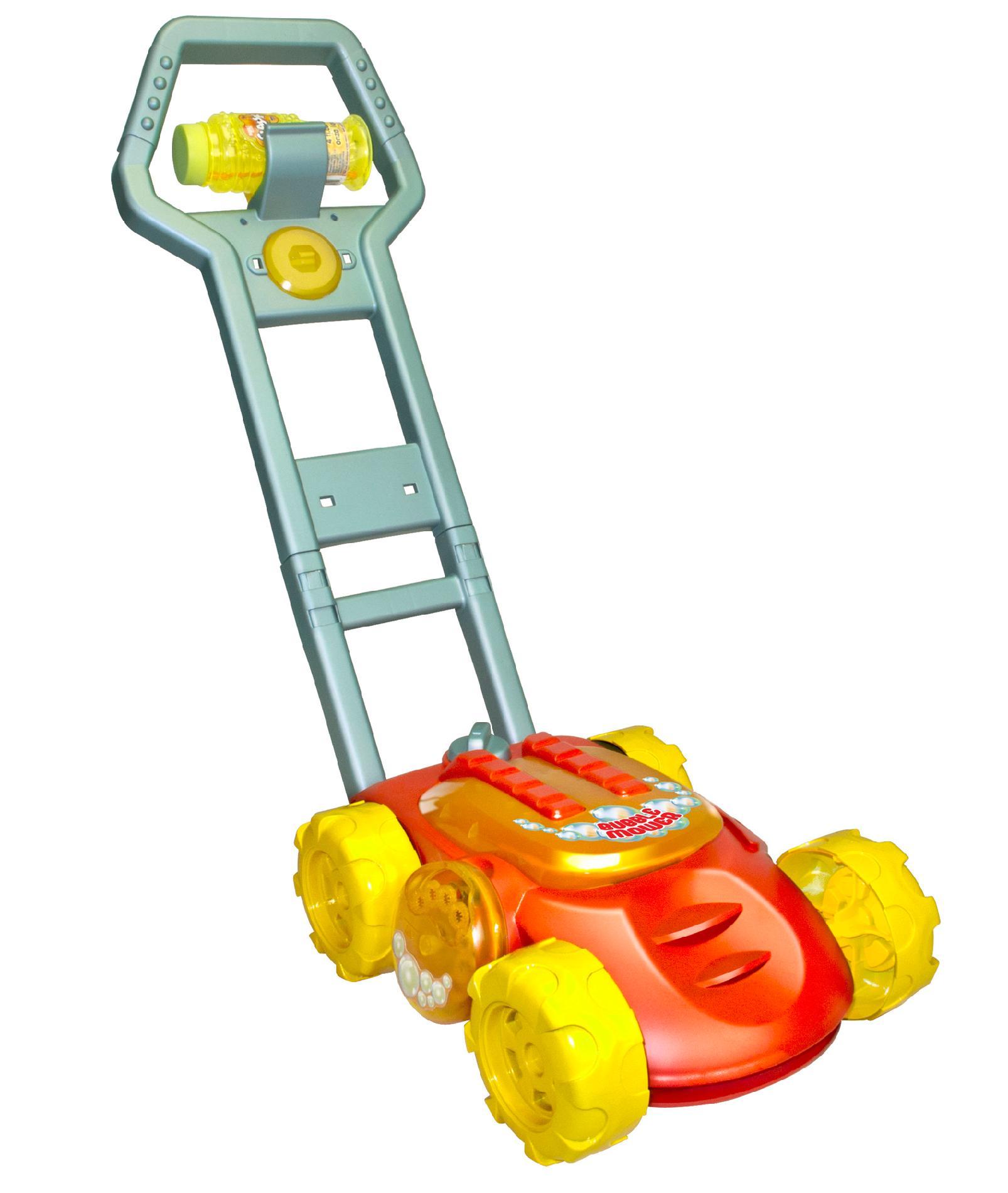 Lanard Toys Bubble Lawn Mower