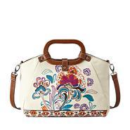 Relic Women's Satchel Handbag - Floral at Sears.com