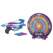 Nerf Rebelle Star Shot Targeting Set at Kmart.com