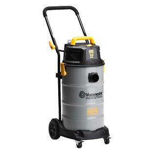Cleva Industrial VK1011SIWTH Certified HEPA Industrial Wet/Dry Vacuum