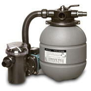 Hayward VL Series Sand Filter System 13 in Tank 30GPM Pump at Sears.com