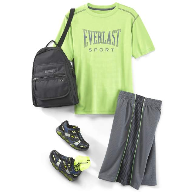 Boy's Champ-in-Training Outfit at Kmart.com