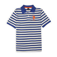 U.S. Polo Assn. Boys Stripe Polo Shirt at Sears.com