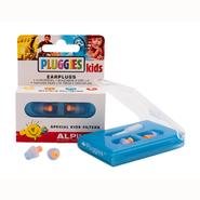 Alpine Pluggies Kids Swim Earplugs at Kmart.com