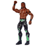 WWE Kofi Kingston - WWE Series 38 Toy Wrestling Action Figure at Kmart.com