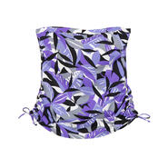 Tropical Escape Women's Swim Tube Top at Sears.com