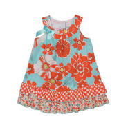 Infant & Toddler Girls Dress - Floral at Sears.com
