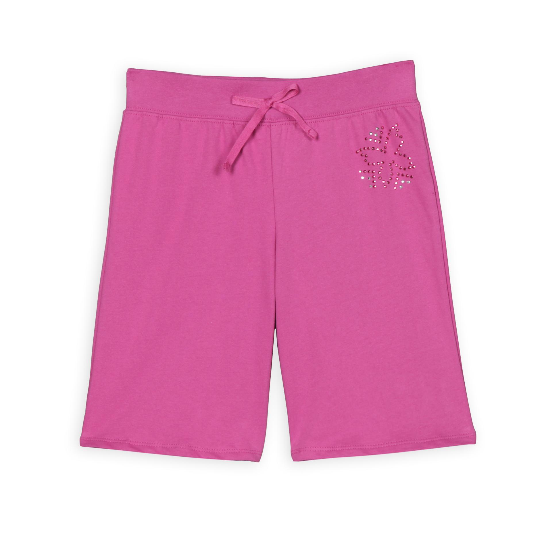 Canyon River Blues Girl's Knit Shorts - Butterfly at Sears.com