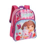 Nickelodeon Dora The Explorer Girl's Backpack - Come On! at Sears.com