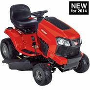 "Craftsman 22HP 42"" Turn Tight® Fast Yard Tractor – 49 States at Craftsman.com"