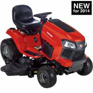 "Craftsman 22 HP V-Twin 48"" Turn Tight Fast Tractor - Non CA at Craftsman.com"