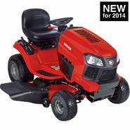 "Craftsman 46"" 19HP Tractor - Non CA at Craftsman.com"