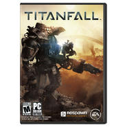 Electronic Arts Titanfall PC at Kmart.com