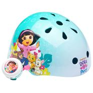 Nickelodeon Dora the Explorer Protective Helmet Pack at Kmart.com