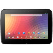 "Samsung Google Nexus 10 10.1"" Tablet - ARM Cortex A15 1.70GHz 2GB 32GB Android 4.2 at Kmart.com"