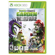 Electronic Arts Plants vs Zombies: Garden Warfare at Kmart.com