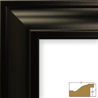 Craig Frames Inc 9 X 32 Contemporary Upscale Collage Frame 21834