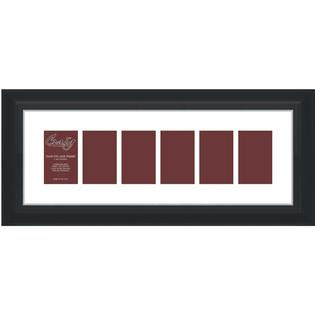 Craig Frames Inc 10 X 28 Contemporary Upscale Collage Frame 21834