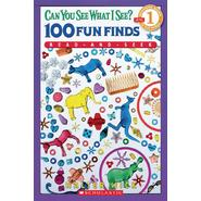 Can You See What I See? - 100 Fun Finds Read-and-Seek at Kmart.com