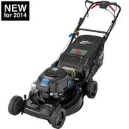"Craftsman 175cc OHV Briggs & Stratton Quiet Power Technology Engine, 22"" All-Wheel Drive Lawn Mower at Sears.com"