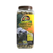 ZML Food Natural Grassland Tortoise 15 oz