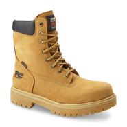 "Timberland PRO Men's Direct Attach 8"" Waterproof Insulated Steel-Toe Work Boot at Sears.com"