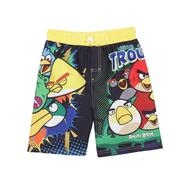 Character Angry Birds Boy's Swim Shorts - Here Comes Trouble at Sears.com