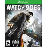 Ubisoft Watch Dogs for Xbox One at Sears.com