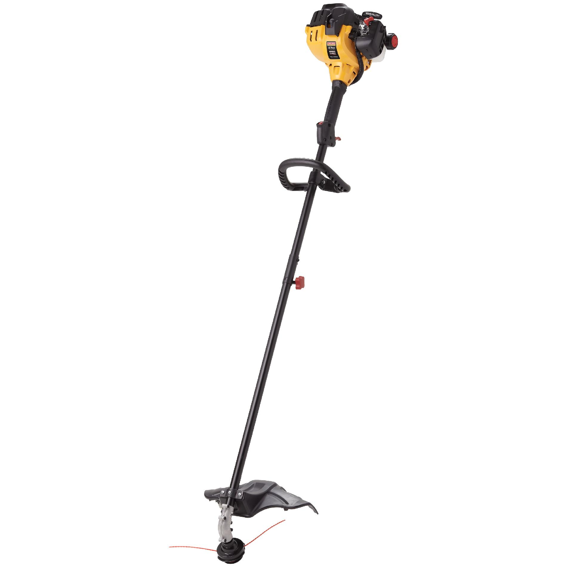 Professional-27cc-2-cycle-Straight-Shaft-Trimmer