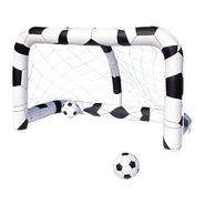 Bestway Inflatable Soccor Goal and Balls at Kmart.com