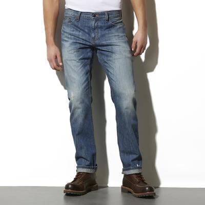 Men's Carpenter Jean - Light Wash