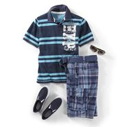 Boy's Prep in his Step Outfit at Kmart.com