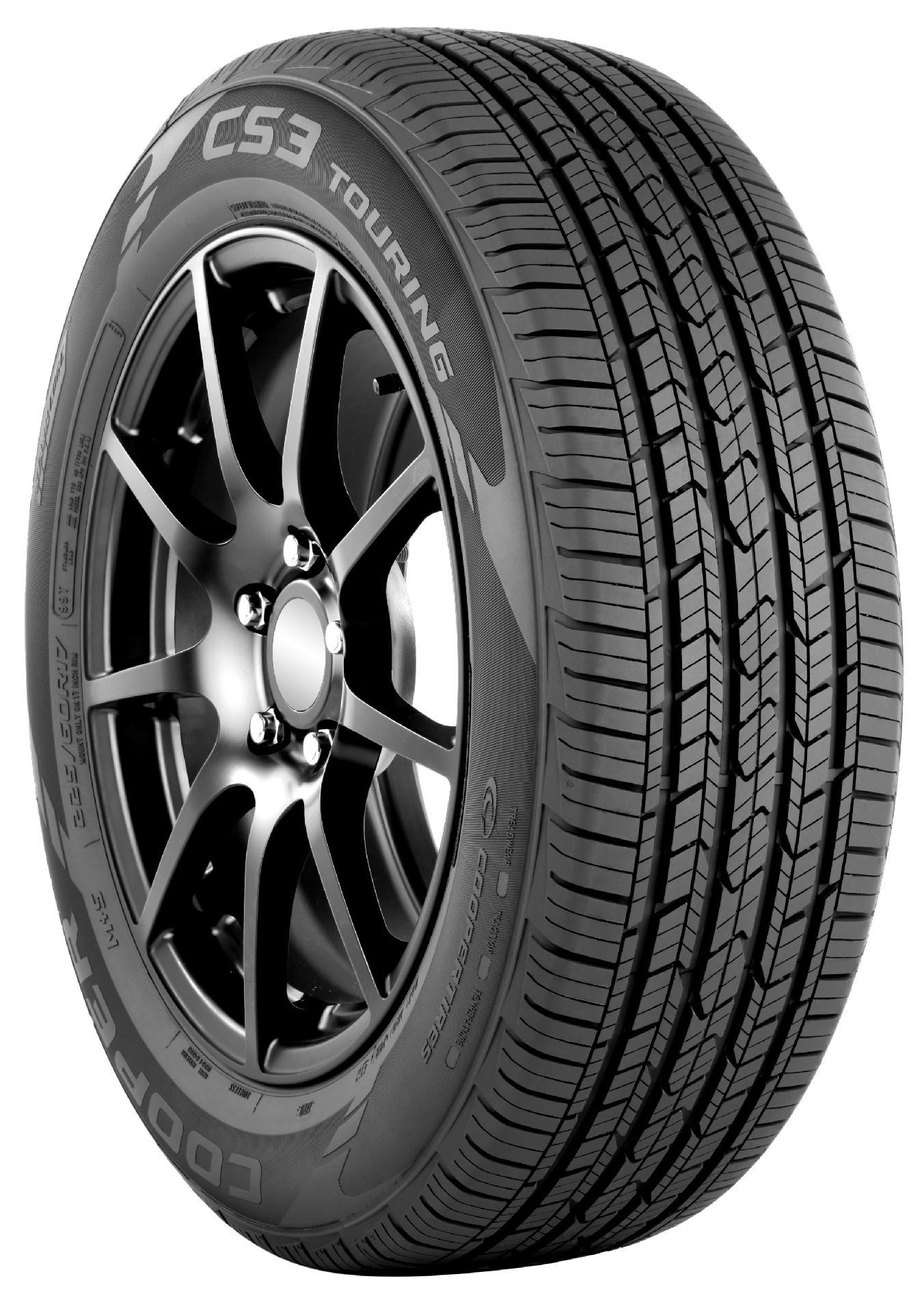 Cooper CS3 TOURING - 185/65R14 86H - All Season Tire